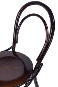 Спинка модель Буковина венский стул Bent