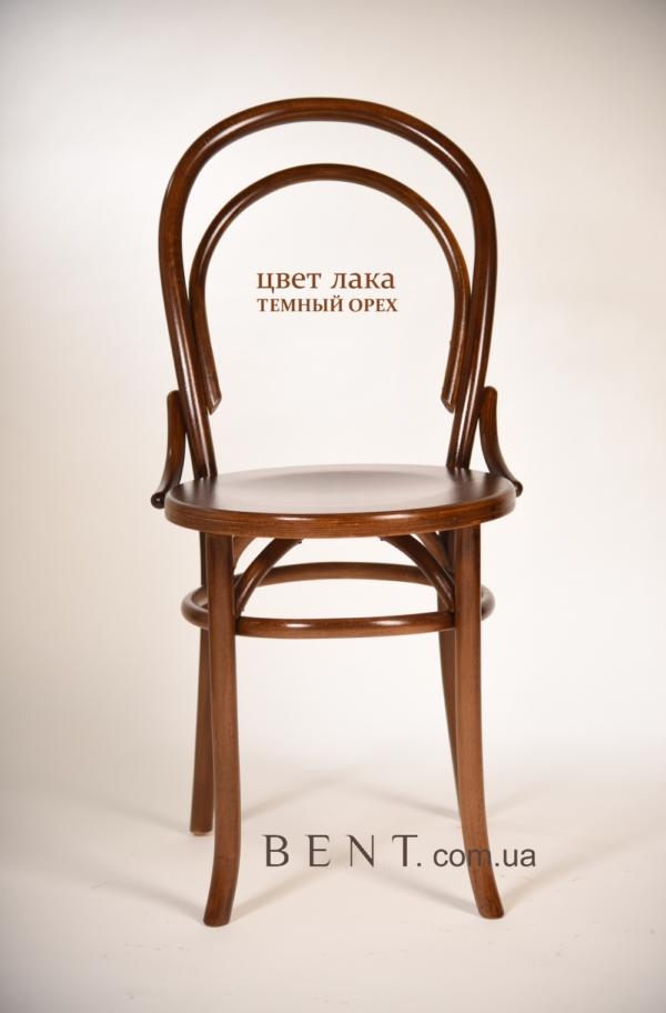 Chair BENT Bukovina brown
