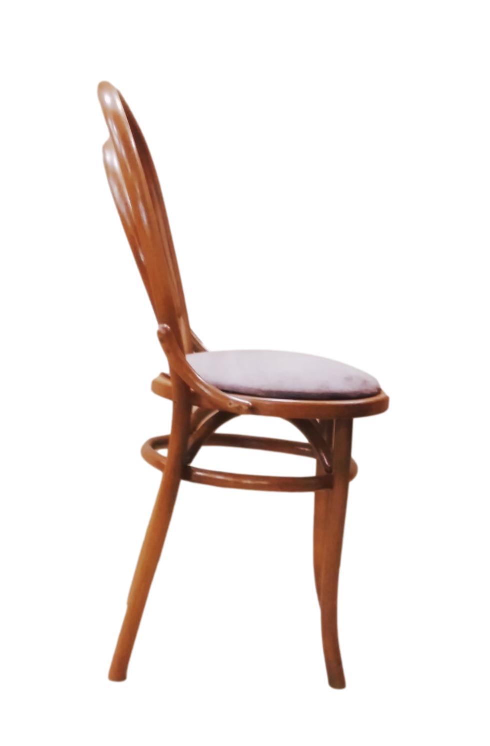 Венский стул мягкое сиденье под заказ