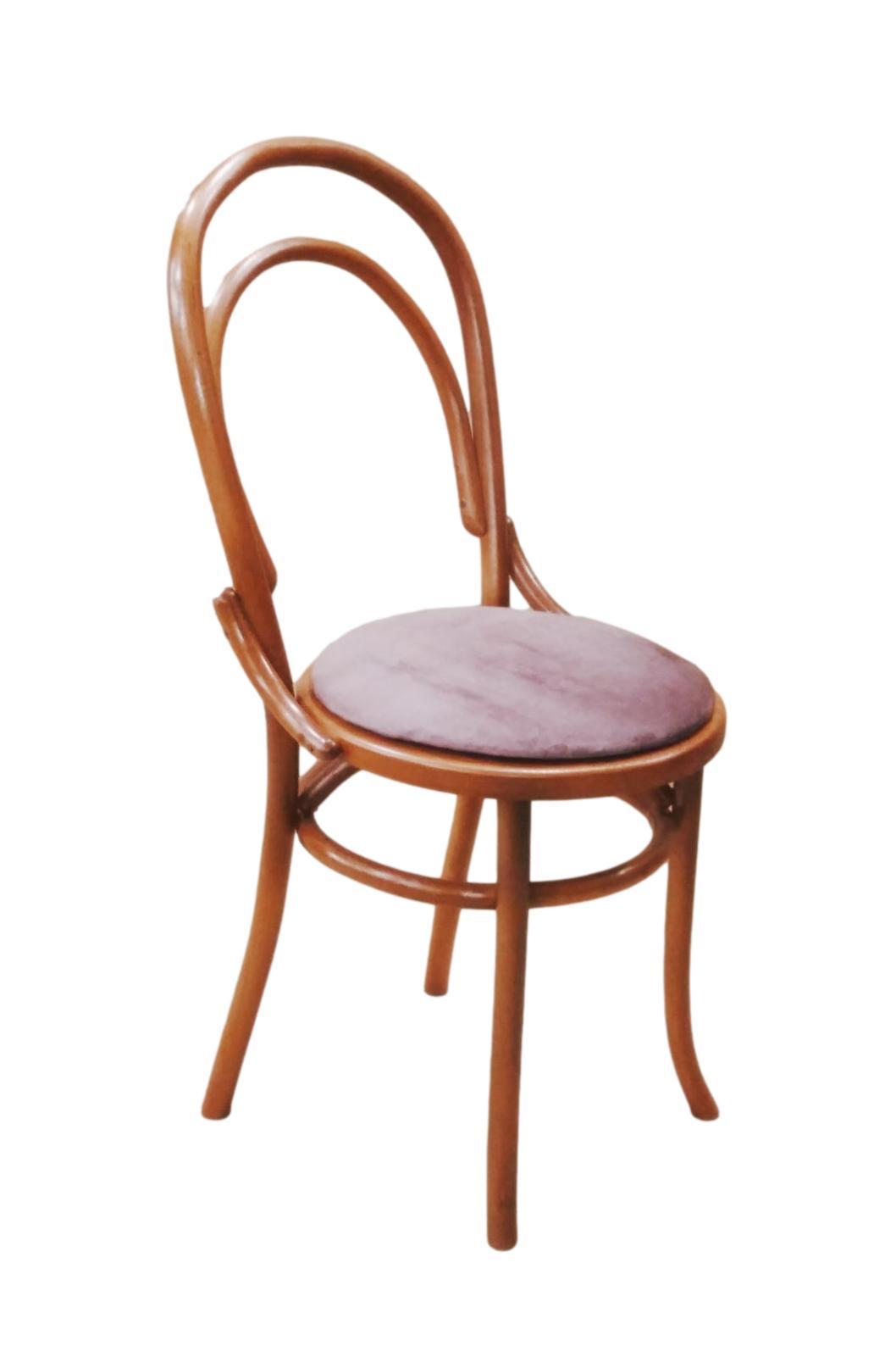 стул из дерева мягкое сиденье под заказ
