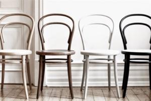 венские стулья модель 14