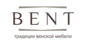 Логотип BENT - венские стулья