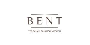 Лого BENT традиции венской мебели