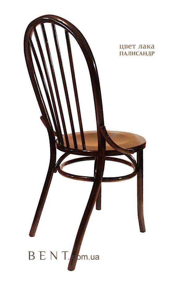 Chair BENT Dublin back dark