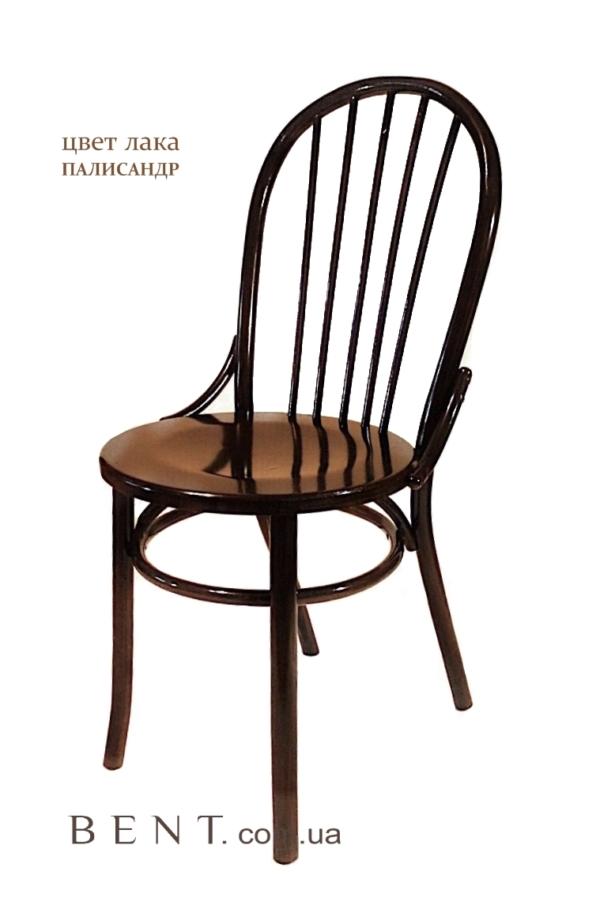 Chair BENT Dublin dark