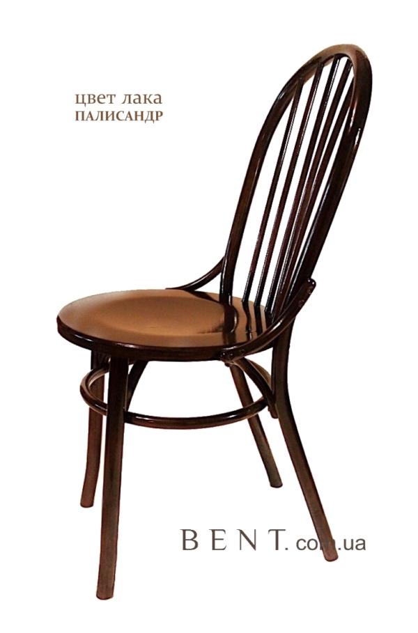 Chair BENT Dublin side dark
