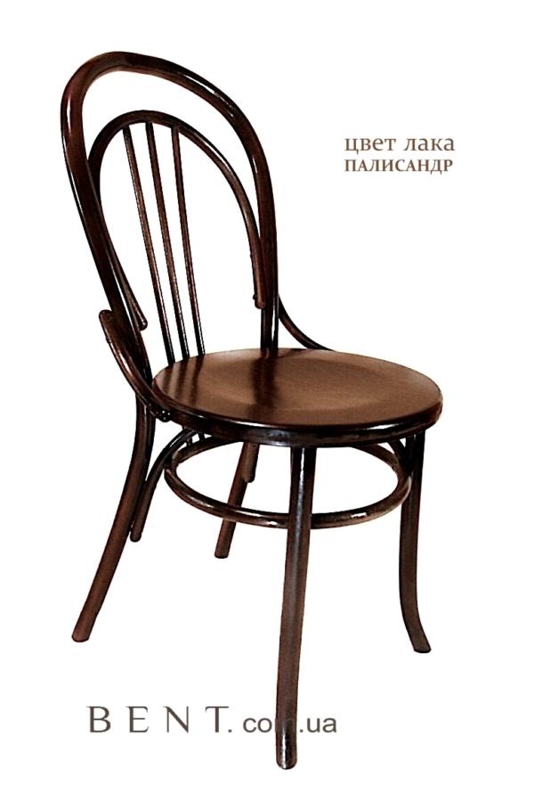 Chair BENT Vienna side varnish