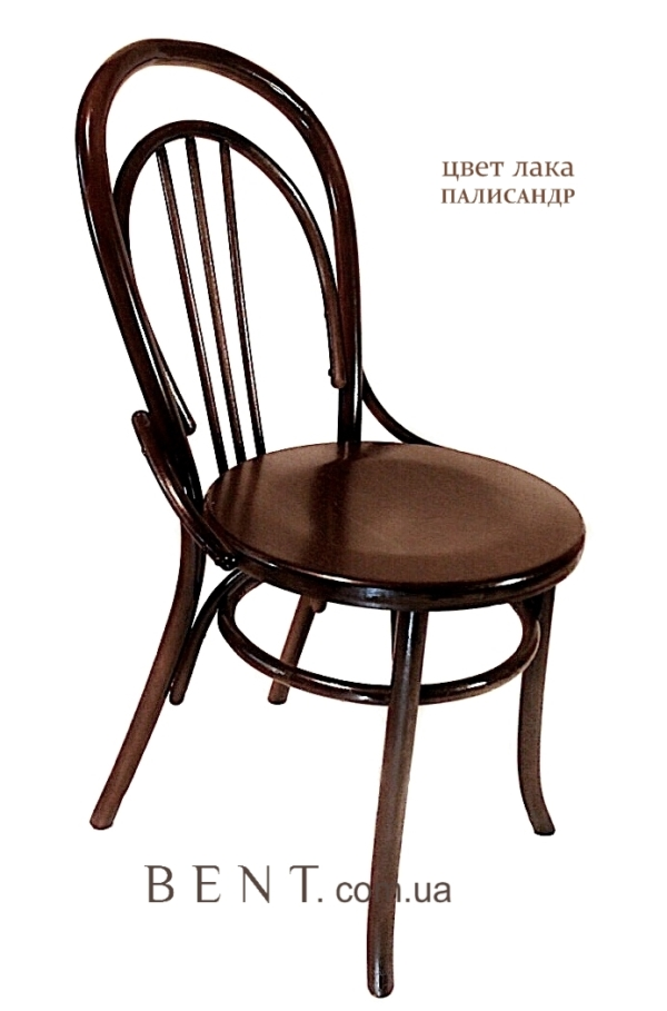Chair BENT Vienna varnish 1