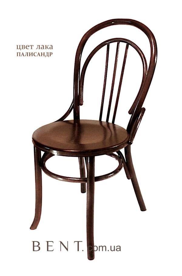 Chair BENT Vienna varnish