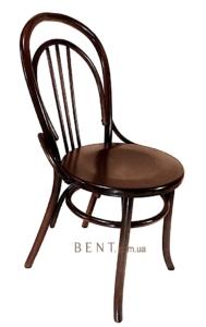Красивый стул «Вена» от производителя классических венских стульев «BENT»
