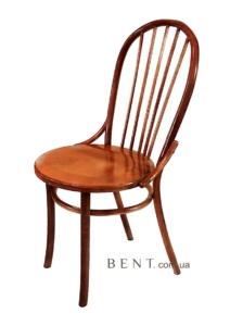 """Деревянные стулья для ресторана """"Дублин"""" купить оптом"""