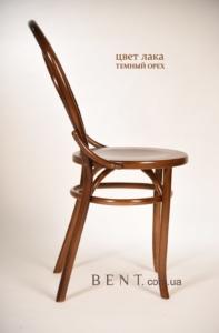 Best wooden Chair BENT Bukovina brown