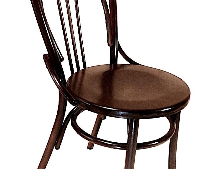 Buy wood Chair Vienna varnish