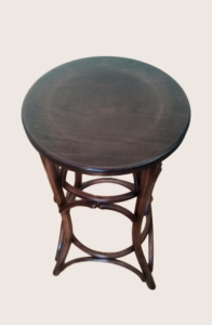 Purchase Wooden bar Stool