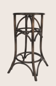 Quality wooden bar tabouret in USA