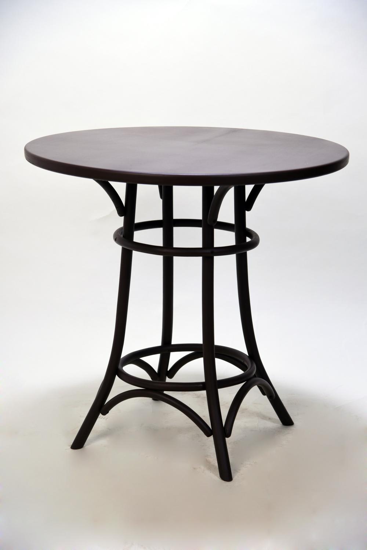Деревянный венский стол от производителя
