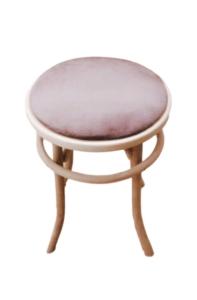мягкое сиденье деревянный табурет