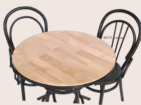Заказать столы из дерева для ресторана